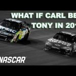 What If Carl Edwards was a NASCAR Cup Series Champion? NASCAR and FS1'S What If Series Full Episode