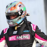 PODIUMS AND POINTS FOR BTC RACING AT DONINGTON PARK