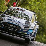 Millener assesses M-Sport's Italian tour