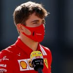 'I am not racist and I absolutely hate racism': Ferrari star Charles Leclerc hits back at critics after refusing to take a knee during Black Lives Matter protests before the start of F1 races
