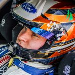 Lappi ruled out of Estonia prep rally