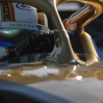Da Costa tops Practice 1 timesheets on return to Traditional Berlin Tempelhof Circuit
