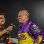Moyer To Lead USA Nationals Field