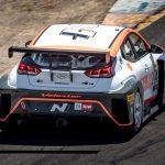 Maxson Still Unbeatable In TCR Competition