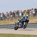 Beaubier Scores His 45th In His 100th Superbike Start