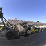 NHRA Cancels Southern Nationals Event