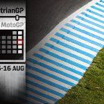 Time schedule: myWorld Motorrad Austrian Grand Prix