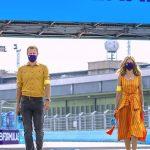 Formula E's Open Talent Call seeks presenter of the future