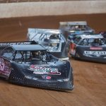 WoO Late Models Reveal Schedule Adjustments