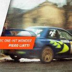 One-hit wonder: Piero Liatti