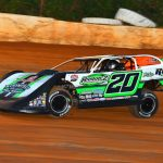 Owens Stays Hot With Latham Memorial Victory