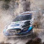 M-Sport Ford pair join Estonia build-up event
