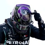 Toto Wolff believes Lewis Hamilton's anti-racism push makes him a better driver after Brit cruised to Spanish Grand Prix victory: 'It certainly helps him in terms of motivation'