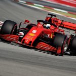 Enzo Ferrari would have treated Vettel better says Forghieri