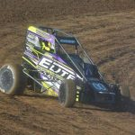 Trey Gropp Takes Over Rookie of the Year Points Lead