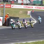 Bourne turns the screw with Race 1 win at Snetterton