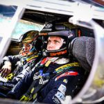 WRC Onboard of the Week: Lappi