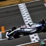 Williams was sold for EUR 152 million
