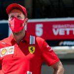 Berger advises Vettel to say bye to F1