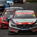 SUCCESS FOR BUTCHER, SUTTON AND MORGAN AT OULTON PARK