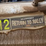 Wilson slips up but M-Sport ignites British rallying