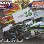 Massive Weekend in the Making for the POWRi Minn-Kota Lightning Sprints