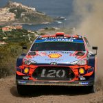 New date confirmed for Italy's 2020 FIA WRC fixture