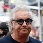 IN A STATE Flavio Briatore, 70, insists he was rushed to hospital with prostate problems and is awaiting coronavirus test results