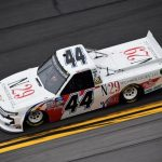 Decker Gets Four More Races With Niece Motorsports