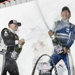 Sato, RLLR Riding High Entering Doubleheader This Weekend after Indy Win