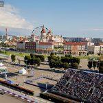 Sochi plays down F1 teams corona concerns
