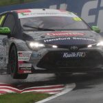TOYOTA GAZOO RACING UK WITH GINSTERS FIRED-UP TO FIGHT BACK NORTH OF THE BORDER