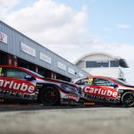 CARLUBE TRIPLER RACING WITH MAC TOOLS DELIGHTED WITH OULTON PARK RESULT
