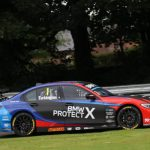TEAM BMW RESTED AND READY FOR KNOCKHILL