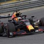 Max Verstappen fastest in second practice for Red Bull at the Belgian Grand Prix ahead of surprise package Daniel Ricciardo and Lewis Hamilton... but Ferrari endure another horror day