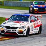 Auberlen & Walker Triumph At Road America