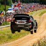 Brakes come off WRC hiatus in Estonia