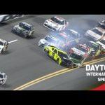 Daytona's 'Big One' strikes in Stage 2 for NASCAR Xfinity Series | NASCAR