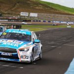SUTTON SECURES HOME WIN FOR LASER TOOLS RACING