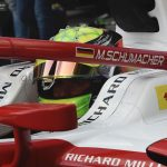 Schumacher set for Alfa Romeo test