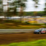 KRISTOFFERSSON SPLASHES TO TQ IN FINLAND