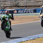 Round 4 - new winners in Moto3™ & HETC, Montella unbeaten