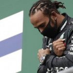 Lewis Hamilton wins Belgian Grand Prix to secure 89th victory of career