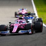 Report: Double points from challenging Spa weekend