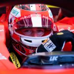 Monza could be even worse for Ferrari says Leclerc
