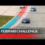 Ferrari Challenge North America – COTA 2020, Trofeo Pirelli Race 2