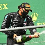 Things go from bad to worse at Ferrari, halo proves its worth in George Russell crash and the F1 season is at risk of becoming a bore for fans - THINGS WE LEARNED from the Belgian Grand Prix