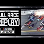 Coke Zero Sugar 400 from Daytona International Speedway | NASCAR Cup Series Full Race Replay