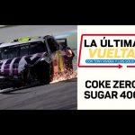 Resumen de la NASCAR Coke Zero Sugar 400 en Daytona