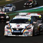 Jake Hill: 'probably my best BTCC weekend ever'